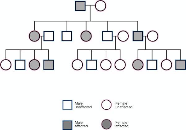 an analysis of the color blindness and daltonism condition in medical doctrine Thus, it is concluded that medical students and doctors should be screened for  the  [pubmed] bradley n colour blindness: notes on its developmental and  clinical  a comparative analysis of the colour matching ability of dentists, dental .