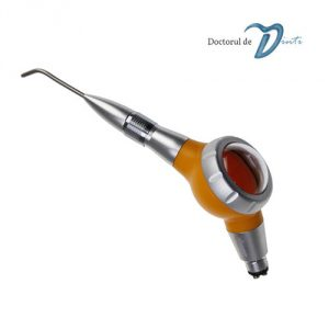 dispozitiv prophy jet air flow dentar color corp plastic
